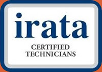 irata Certified Technicians